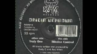 Origin Unknown - Truly One RAMM14