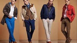 видео Пляжная мода для мужчин