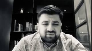 Обращение Олима Алимова- представителя таджикской общины в Китае