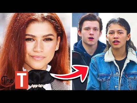 10 Signs Zendaya And Tom Holland Are Dating In Real Life