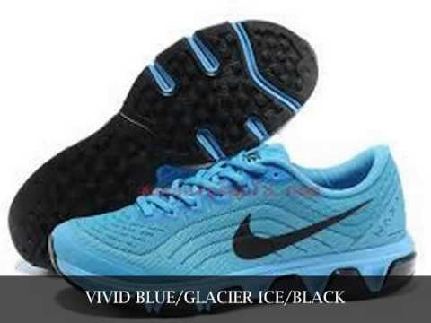 Nike Air Max Tailwind Sneakers For Women Kean University