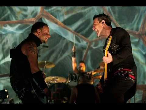 Richard Kruspe x Paul Landers