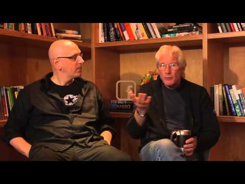 Richard Gere & Oren Moverman - Q&A - Wednesday, 10/28/2015 - Time Out of Mind(2015)