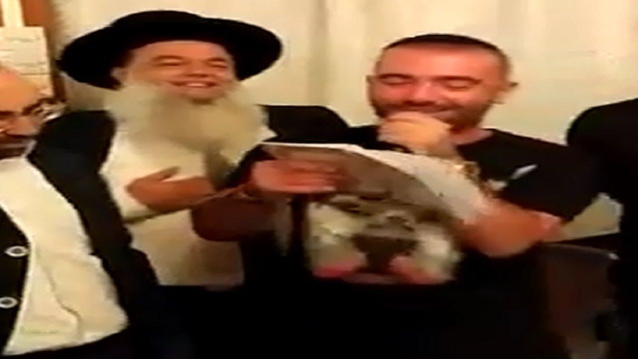 ☢ בול פגיעה - עומר אדם והרב יגאל כהן בסליחות