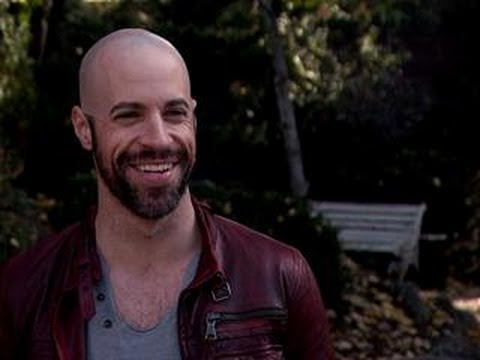 Daughtry Reveals Meaning Behind 'Baptized' Songs