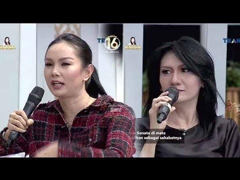 Resep Awet Muda CHRISTINE PANJAITAN dan KALINA - Rumpi 7 Desember 2017