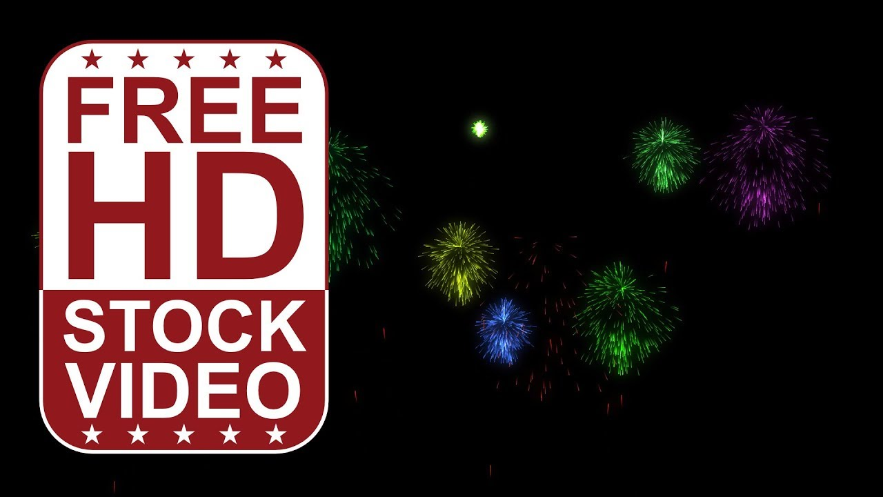 Free hd video backgrounds abstract animated colorful fireworks free hd video backgrounds abstract animated colorful fireworks seamless loop 2d animation voltagebd Gallery