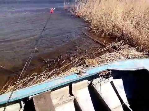рыбалка в ставрополье волчьи ворота