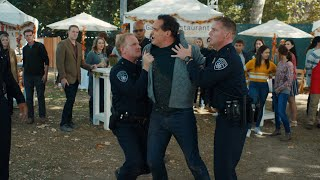 Greg Gets Arrested - American Housewife