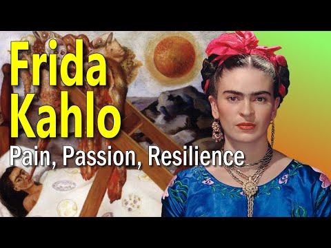 Frida Kahlo: Life