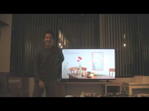 [ HN Kansai #48 ] Atmoph, A Digital Window