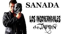 NJPW SANADA theme -  Los Ingobernables de Japon