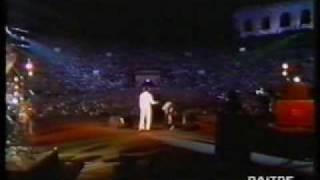 Franco Battiato - Sentimiento nuevo (live 1982)