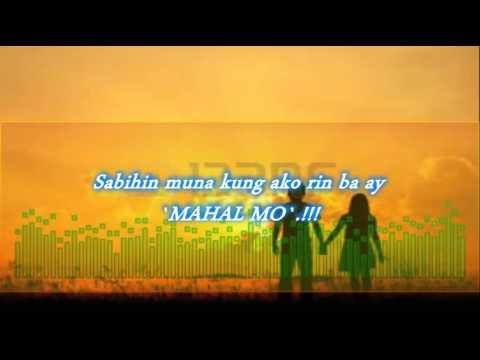 Lil.Mhaldito - Kaibigan lang ba lyrics