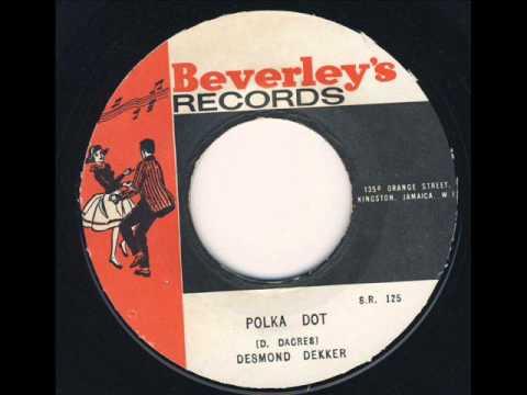 Desmond Dekker - Polka Dot