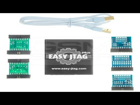 Z3X Easy-Jtag Plus Lite Upgrade Set (Специальное предложение)
