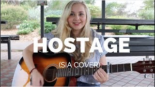 Hostage (Sia cover)