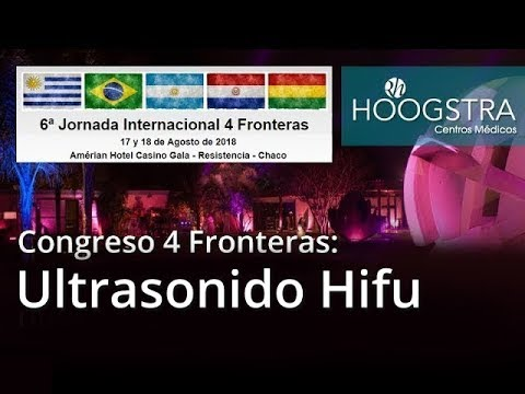 18181 Congreso 4 fronteras   ULTRASONIDO HIFU