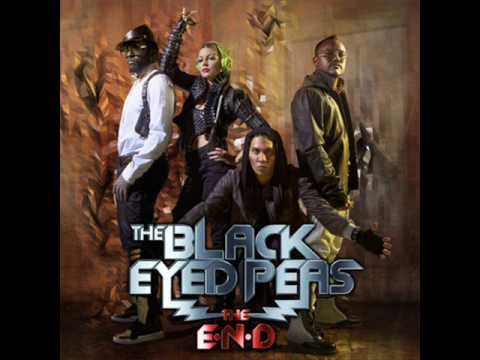 Black Eyed Peas - Ring-A-Ling [CDQ] (off The E.N.D.
