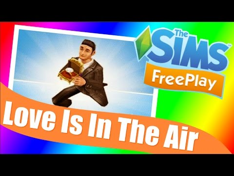 how to get free lp on sims freeplay ipad air