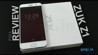 lenovo zuk z1 full review price in india rs 13 499