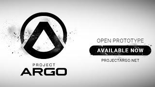 Project Argo (Prototype) || Bohemia Interactive's new Prototype