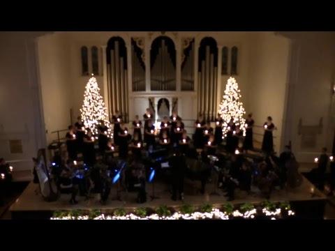 Christmas Candlelight (Final Performance)