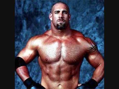 Old WCW Theme songs-Goldberg
