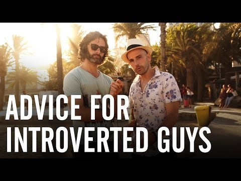 introvert dating advice