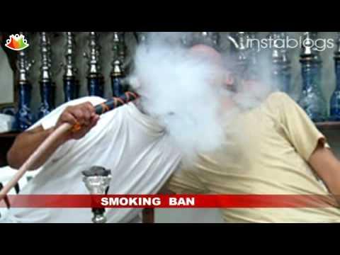 Jordan smoking ban