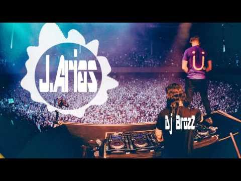 Ragga Twins - Bad Man ( Skrillex remix) VS Bear Grillz & Getter - EDM ( BrozZ Mashup)