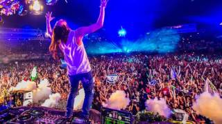 Download Steve Aoki - Rage The Night Away (Feat. Waka Flocka Flame) MP3 song and Music Video