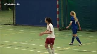 KTP Nieuw Roden vs FC Gelre