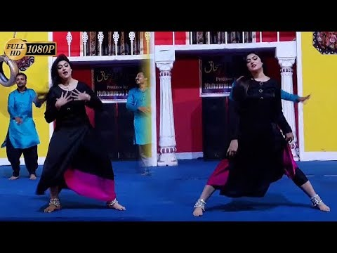 Seemi Khan Hot Performance | Lahore Theater Dance Video - Saraiki Music Baba 2018 thumbnail