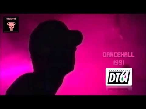 DJ Tanith@Dancehall 1991