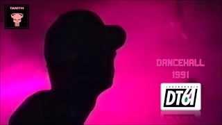 DJ Tanith@Dancehall 1992