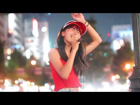 下北姫菜「I need your love (Beverly)」2018/07/16 なんば駅 千日前通
