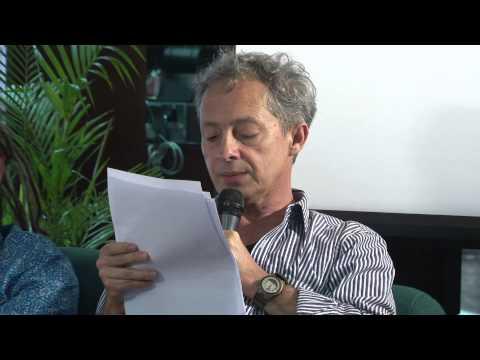 Orlando Monteleone (CENAF), Foro Permanente de Pensamiento y Acción. Estética de la Revolución