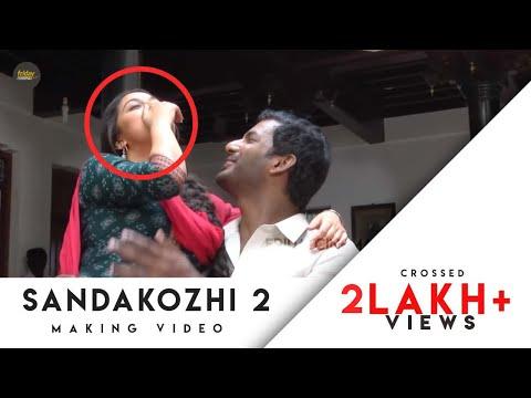 Sandakozhi 2 Making Video | Vishal | Yuvan Shankar Raja | N Lingusamy
