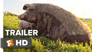 At the Fork Official Trailer 1 (2016) - Documentary HD