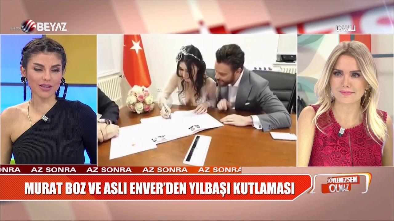 Sinan Akçıl ile evlenen Burcu Kıratlı nikahında yaşanan şok olay!