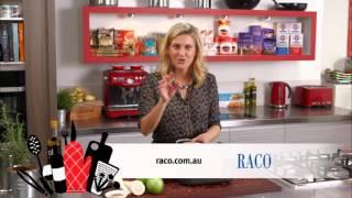 Raco Everyday Tips: Easy Roast Loin Of Pork
