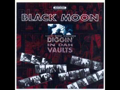 Black moon u da man dj evil dee remix