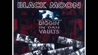 Black Moon - U Da Man (DJ Evil Dee Remix)