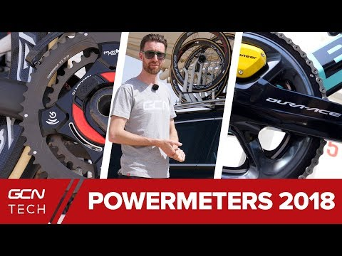 Powermeters Of The Pro Peloton – What Brands Are Pro Cycling Teams Using In 2018?