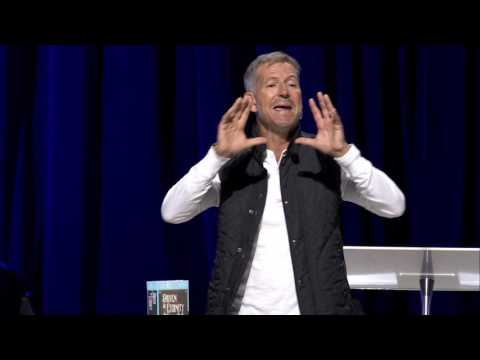 John Bevere - Driven By Eternity