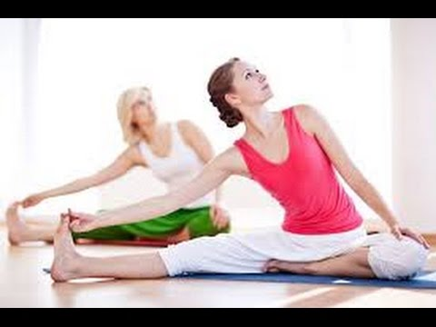yoga poses for weight loss 7  60 minute fat burning yoga