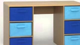 Boy's Student Desk