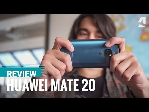 Huawei Mate 20 - User opinions and reviews