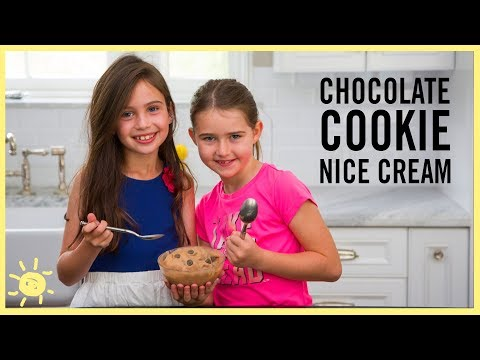 EAT | Chocolate Cookie